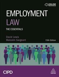 [해외]Employment Law (Paperback)