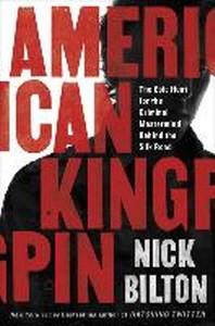 [해외]American Kingpin (Hardcover)