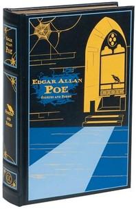 [해외]Edgar Allan Poe (Leather)