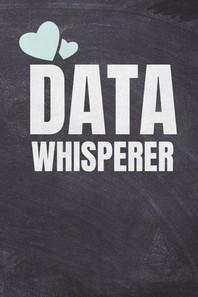 [해외]Data Whisperer (Paperback)