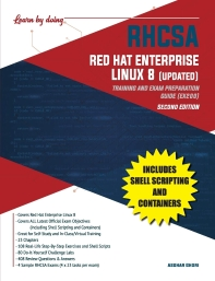 [해외]RHCSA Red Hat Enterprise Linux 8 (UPDATED)