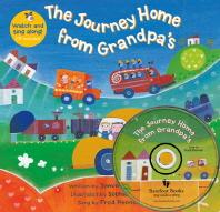 [노부영] The Journey Home From Grandpa`s