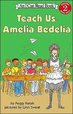 [해외]Teach Us, Amelia Bedelia