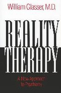 [해외]Reality Therapy