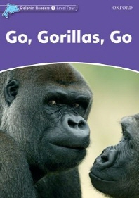 Go Gorillas Go