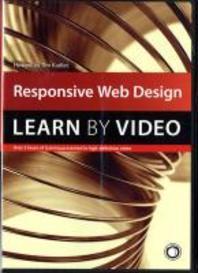 [해외]Responsive Web Design