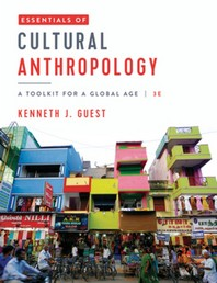 [해외]Essentials of Cultural Anthropology