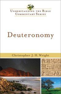 [해외]Deuteronomy (Paperback)