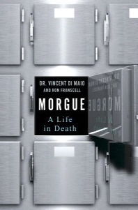 [해외]Morgue (Hardcover)