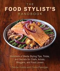 [해외]The Food Stylist's Handbook