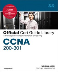 [해외]CCNA 200-301 Official Cert Guide Library