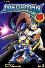 [해외]Megaman NT Warrior (Paperback)