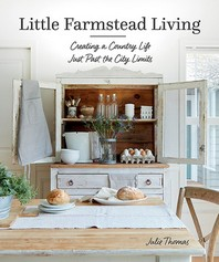 [해외]Little Farmstead Living