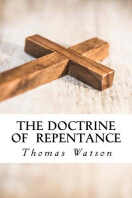 [해외]The Doctrine of Repentance (Paperback)