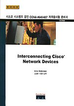 INTERCONNECTING CISCO NETWORK DEVICES(ICND)