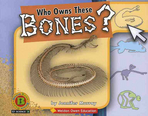 WHO OWNS THESE BONES 세트