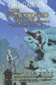 [해외]The Graveyard Book Graphic Novel, Volume 2 (Prebound)