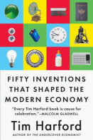 [해외]Fifty Inventions That Shaped the Modern Economy