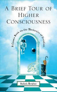 Brief Tour of Higher Consciousness