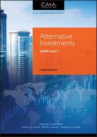 [해외]Alternative Investments