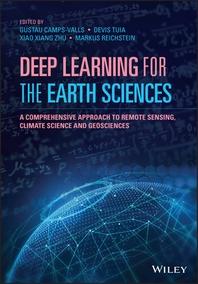 [해외]Deep Learning for the Earth Sciences