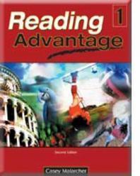 Reading Advantage 1 2/E Student's Book