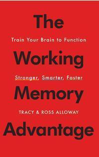[해외]The Working Memory Advantage (Paperback)