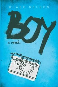 [해외]Boy (Paperback)