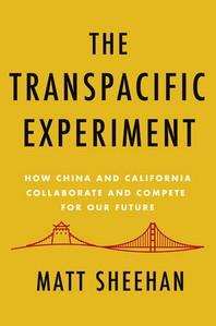 [해외]The Transpacific Experiment (Hardcover)