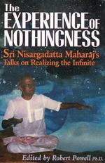 [해외]The Experience of Nothingness (Paperback)