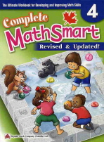 COMPLETE MATHSMART. 4