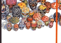 Louis Vuitton Travel Book - Mexico