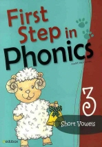 FIRST STEP IN PHONICS. 3
