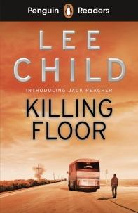 [해외]Penguin Readers Level 4: Killing Floor (ELT Graded Reader)