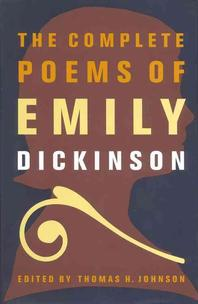 [해외]The Complete Poems of Emily Dickinson (Hardcover)