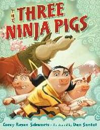 [해외]The Three Ninja Pigs