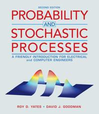 [해외]Probability and Stochastic Processes (Hardcover)