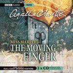 [해외]The Moving Finger (Compact Disk)