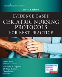 [해외]Evidence-Based Geriatric Nursing Protocols for Best Practice