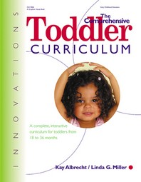 The Comprehensive Toddler Curriculm