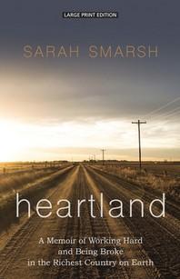 [해외]Heartland (Paperback)