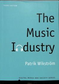 [해외]The Music Industry