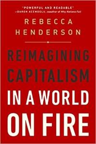 [해외]Reimagining Capitalism in a World on Fire