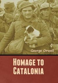 [해외]Homage to Catalonia (Hardcover)