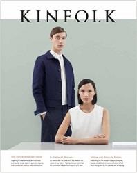 [보유]Kinfolk Volume 15