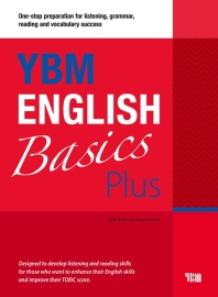 YBM English Basics Plus