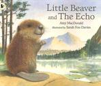 LITTLE BEAVER AND THE ECHO(CD1장포함)(MLL STEP-3)