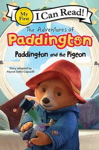 [해외]The Adventures of Paddington