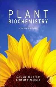 [해외]Plant Biochemistry