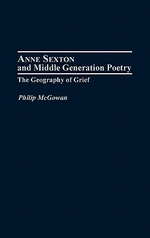 Anne Sexton and Middle Generation Poetry